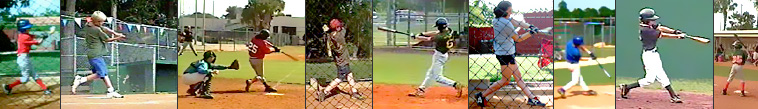 Baseball Batting & Hitting Mechanics, Hitting Instruction